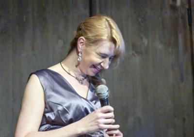 BOTO Jam: Ola Mońko
