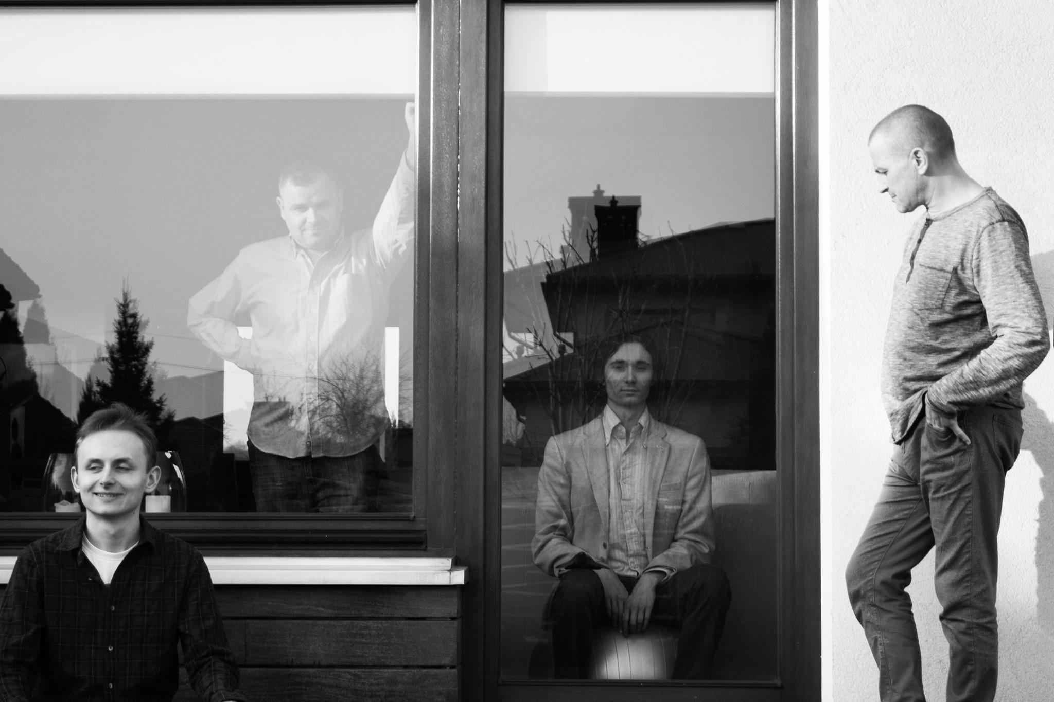 Sundial Trio feat. Irek Wojtczak   koncert na urodziny