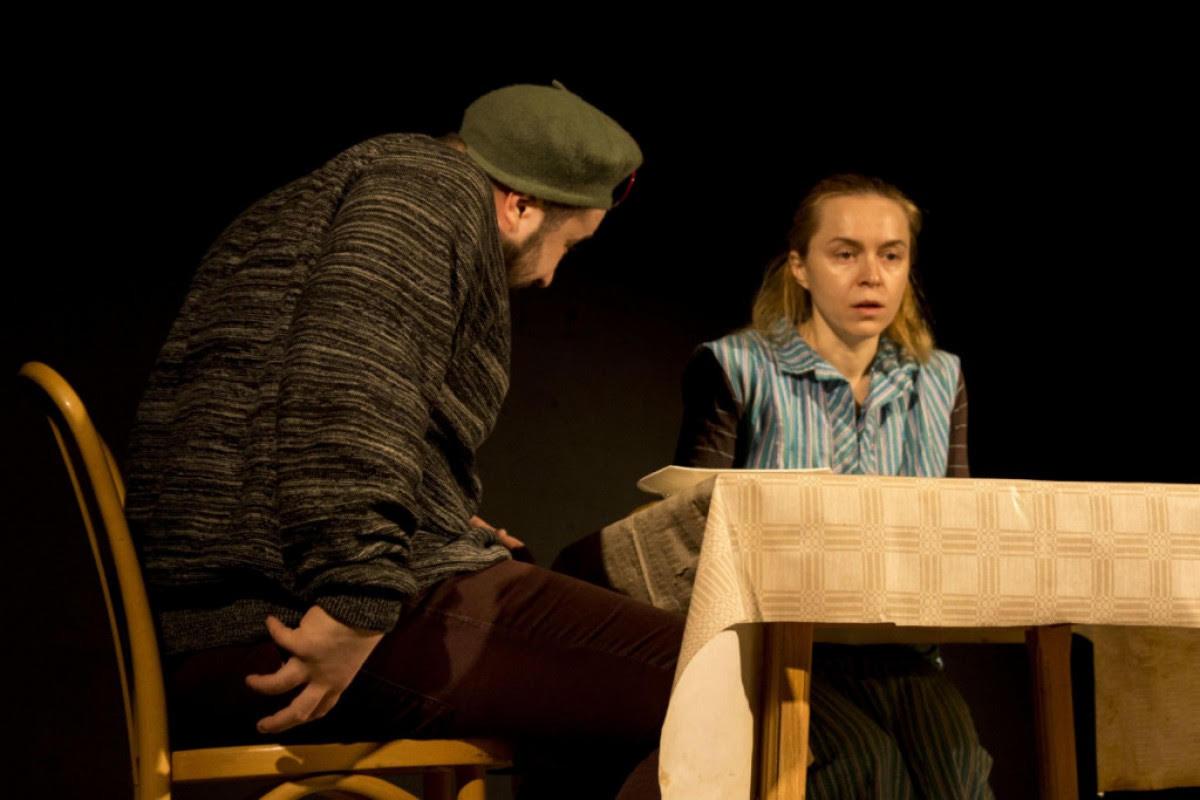Teatr MDK Rumia – Noc Helvera | SKT 2019