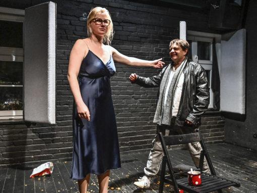 TWOJA MAĆ! One Woman Show – premiera (30.11.2019)