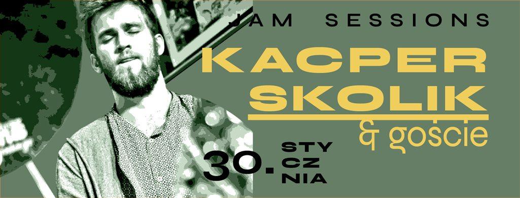 BOTO Jam: Kacper Skolik & goście