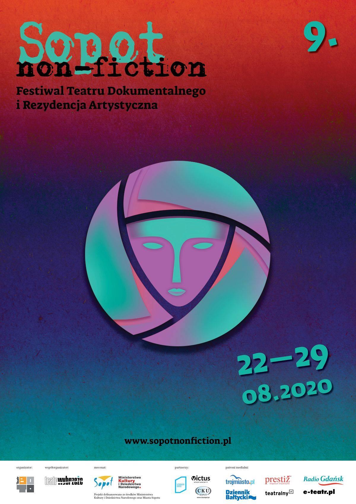 Rusza nabór na Sopot Non-Fiction 2021
