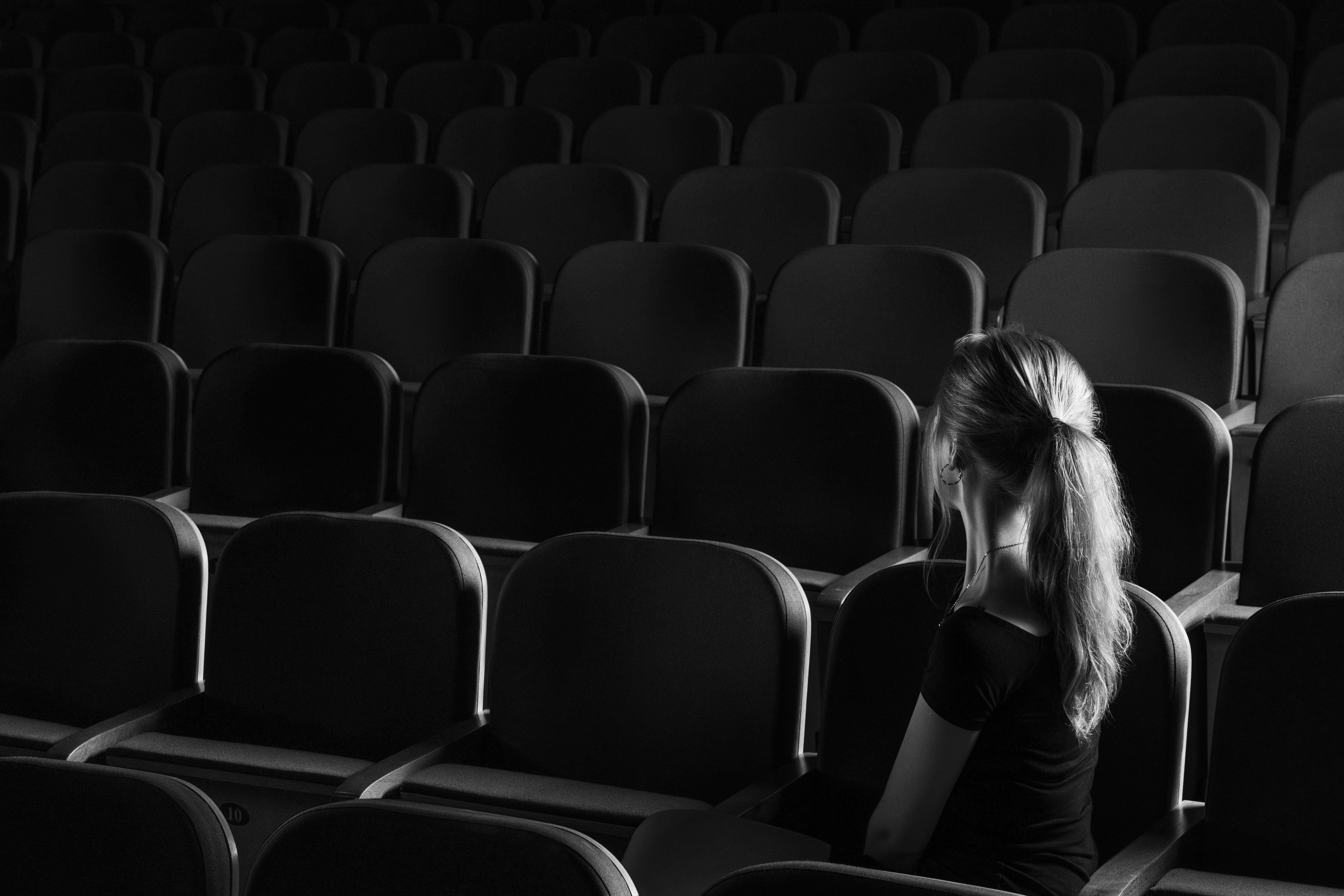 Ziarna martwych głosów – koncert dyplomowy