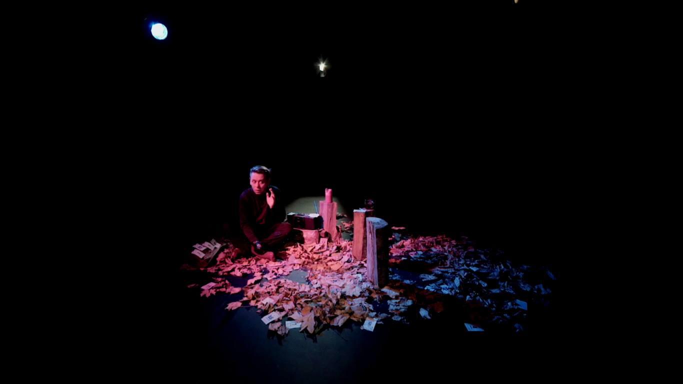 SKT 2020: Teatr Kotłownia – Pogodzić się ze światem