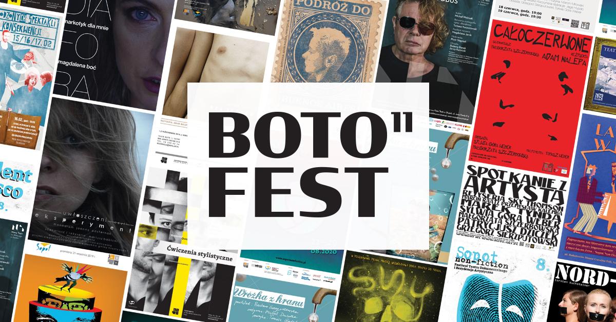 BOTO FEST'11