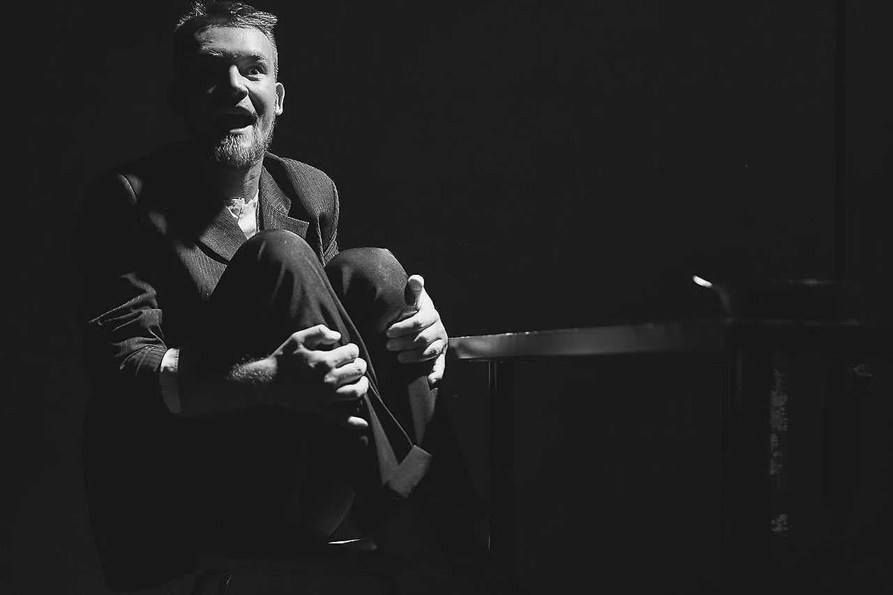 ",,Iwan Karamazow zwraca bilet"" – Teatr Rondo"