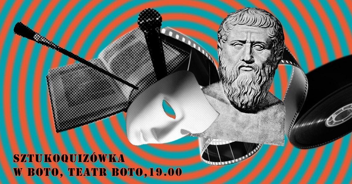 SztukoQuizówka | turniej wiedzy o sztuce